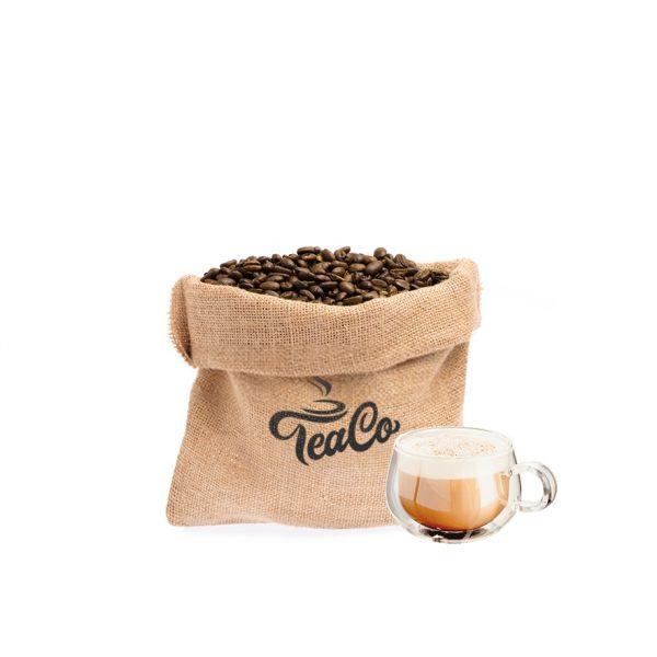 Սուրճ Կապուչինոյի Համով - Teaco