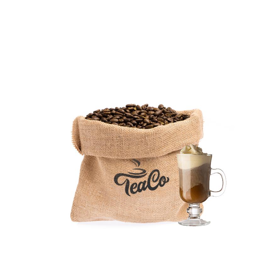 Սուրճ Գլյասեի համով - Teaco