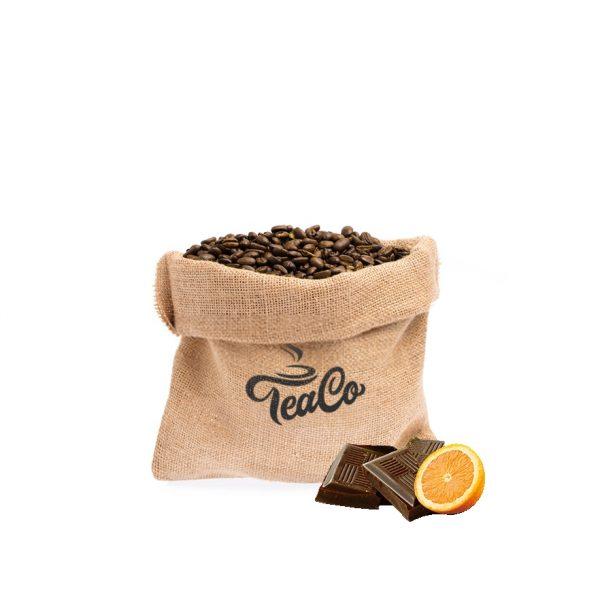 Սուրճ Նարինջի և շոկոլադի համով
