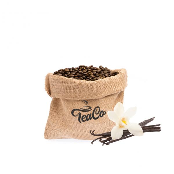 Սուրճ Վանիլային Համով - Teaco