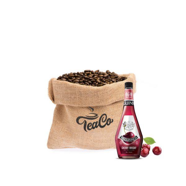 Սուրճ Կեռասի և Կոնյակի Համով - Teaco