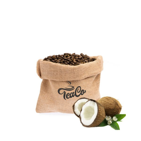 Սուրճ կոկոսի համով Լամբադա - Teaco