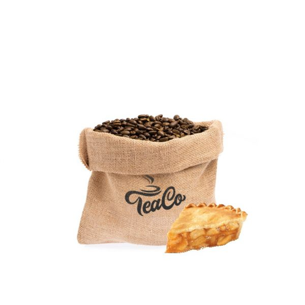Սուրճ Շտրուդելի համով - Teaco