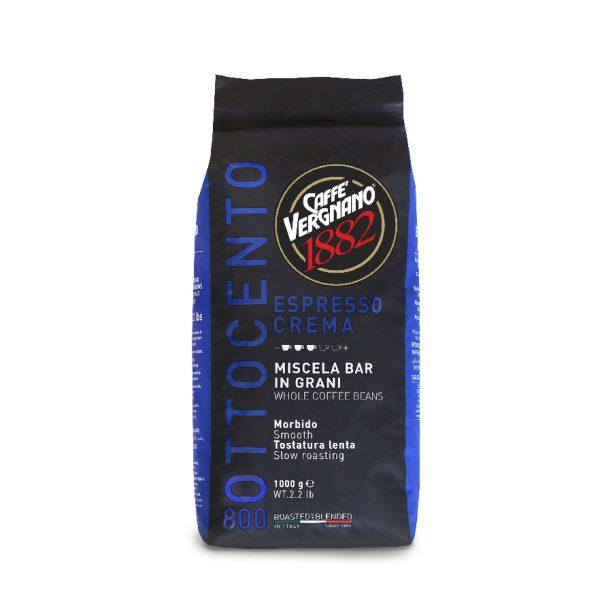 Հատիկավոր սուրճ Կրեմա - Teaco