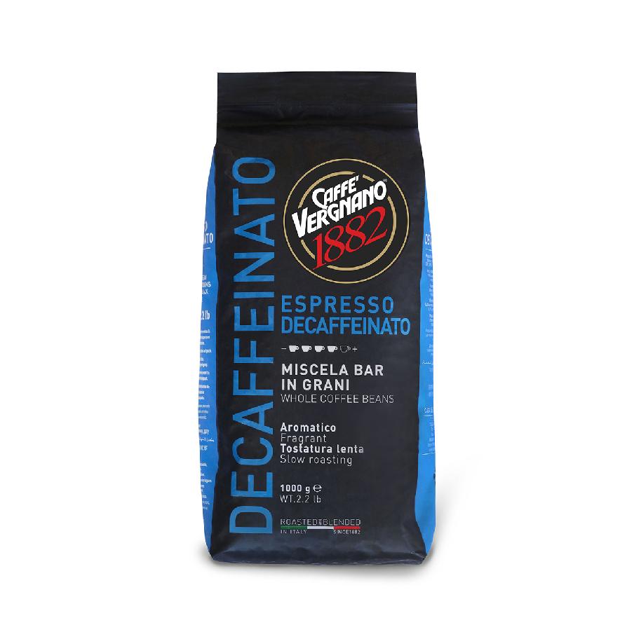 Հատիկավոր սուրճ Դեկաֆեինեյթիդ - Teaco