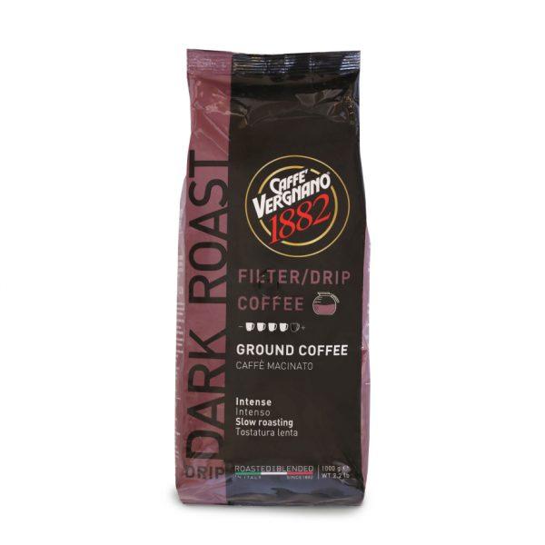Ֆիլտր աղացած սուրճ -Teaco
