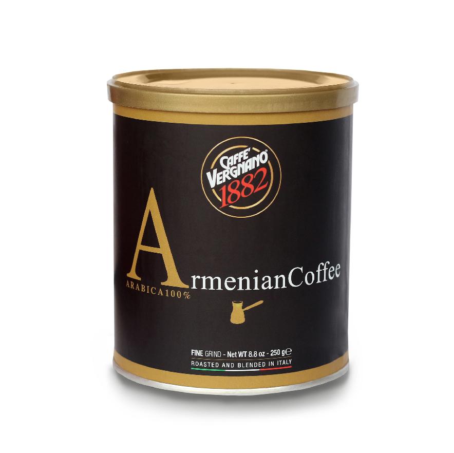 Հայկական սուրճ - Teaco