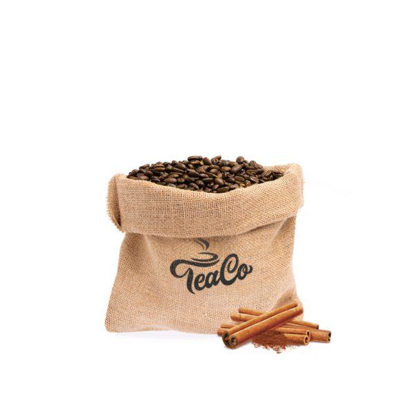 Սուրճ Դարչինի համով - Teaco