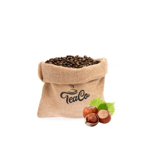 Սուրճ Անտառային Պնդուկի համով - Teaco