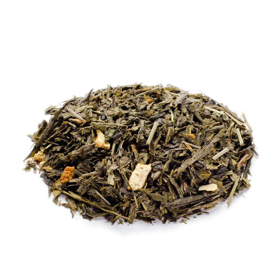 Իմբիրով թեյ - Teaco
