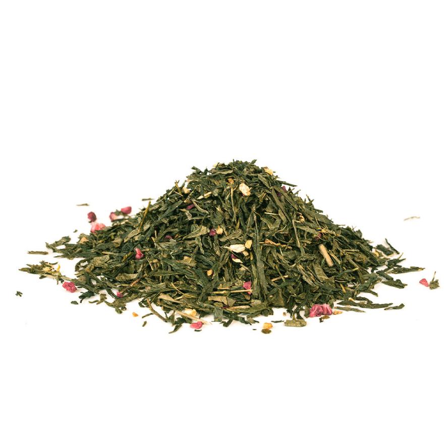 Մալինայով և իմբիրով թեյ - Teaco