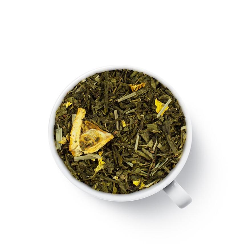 Կանաչ թեյ իտալական կեսօր - Teaco