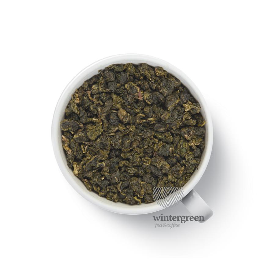 Չինական էլիտար թեյ կոկոսի կաթնային համով - Teaco