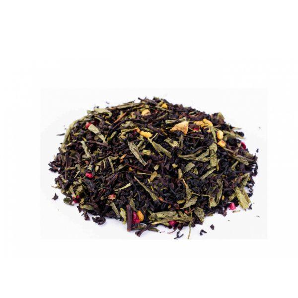 Իմբիրով և մալինայով թեյ - Teaco