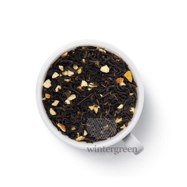 Նարնջի համով Պոեր - Teaco
