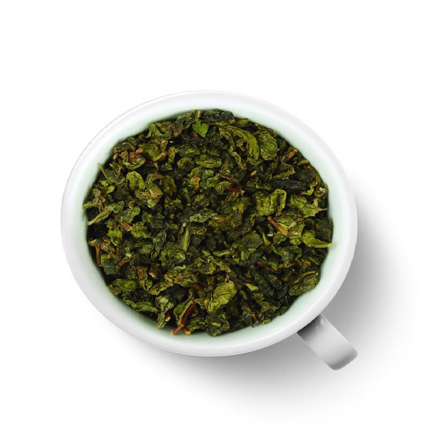 Չինական էլիտար թեյ Թայ Գուան Յին (երկրորդ կարգ) - Teaco