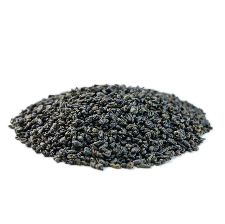 Չինական էլիտար Գանպաուդեր կանաչ թեյ (փոշի) - Teaco