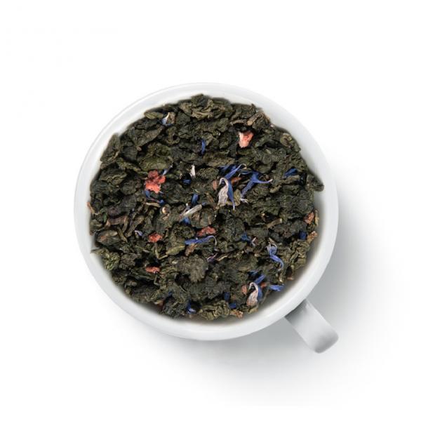 Ուլուն թեյ Ելակով դեսսերտի համով - Teaco