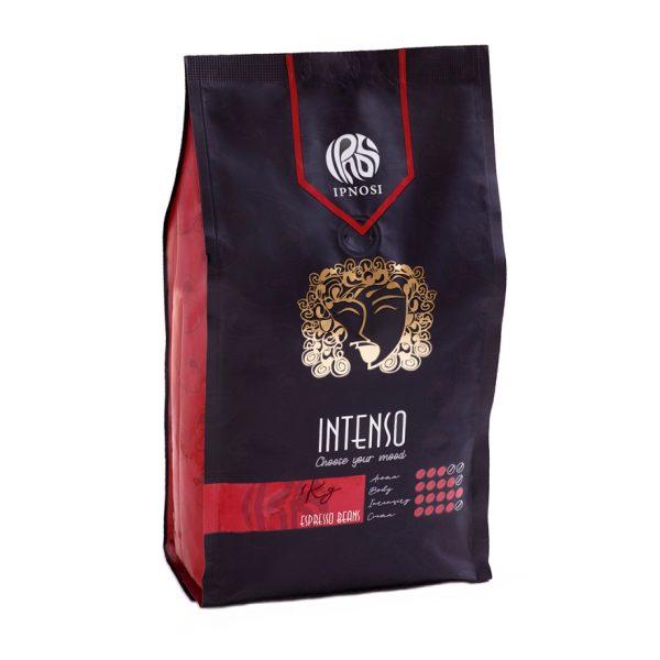 Ինտենսո - Teaco