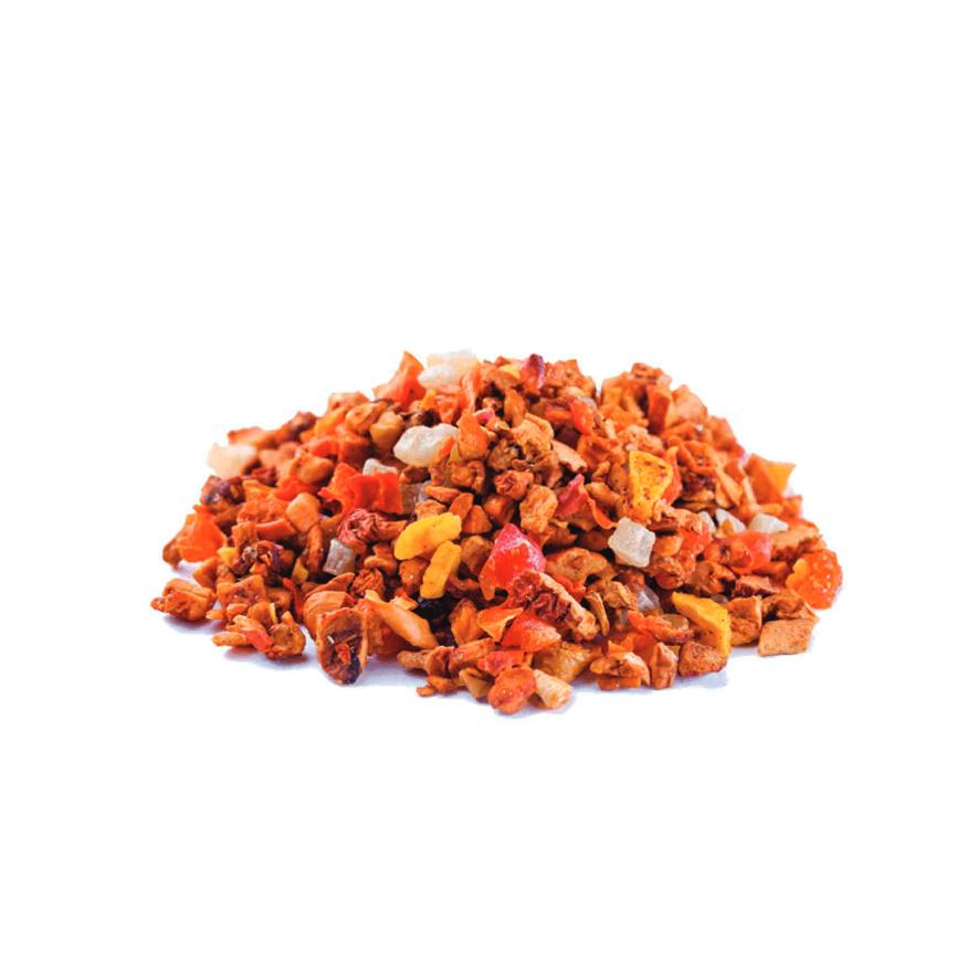 Թուրքական Խնձորով թեյ - Teaco