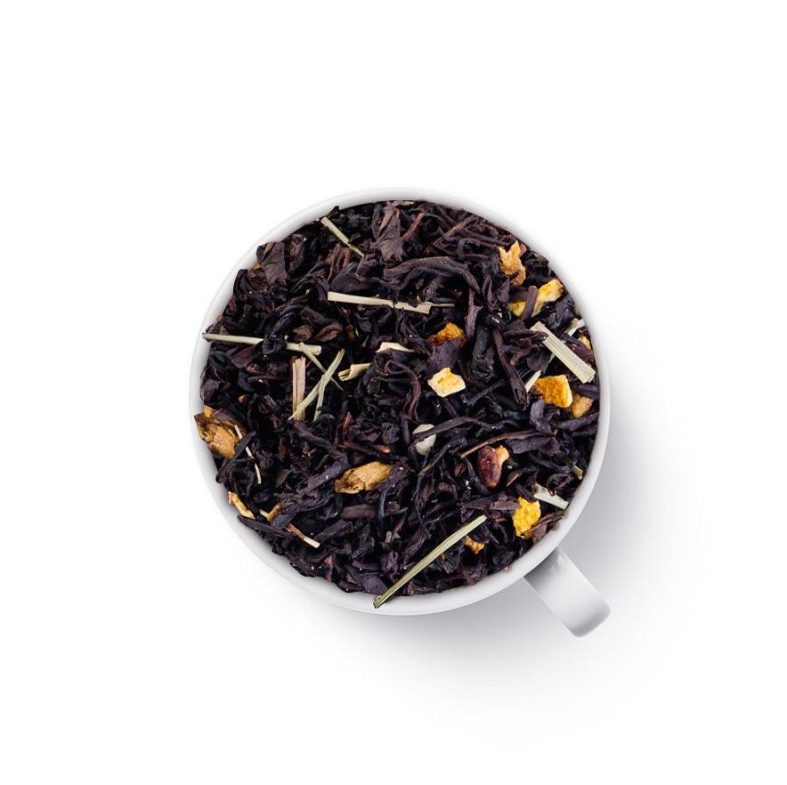 Իմբիրով և լիմոնով թեյ - Teaco