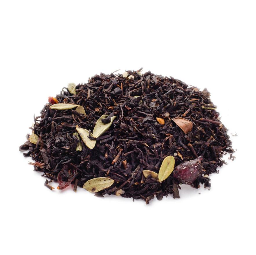 Հապալասով թեյ - Teaco