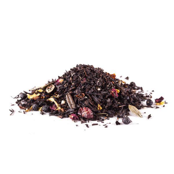 Մոշով թեյ - Teaco